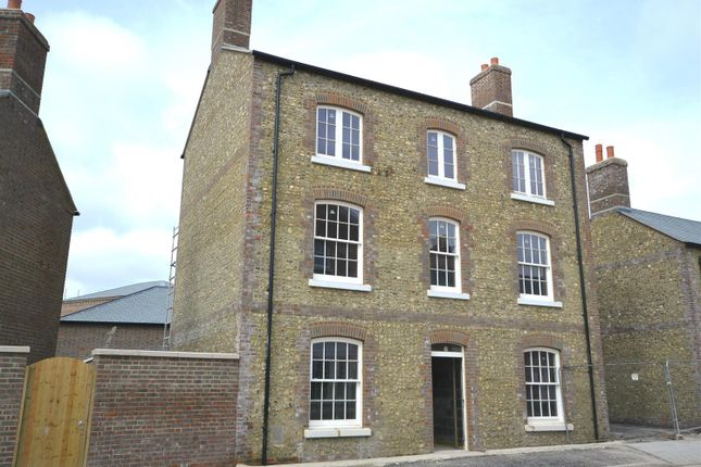 Thumbnail Detached house for sale in Vickery Court, Poundbury, Dorchester