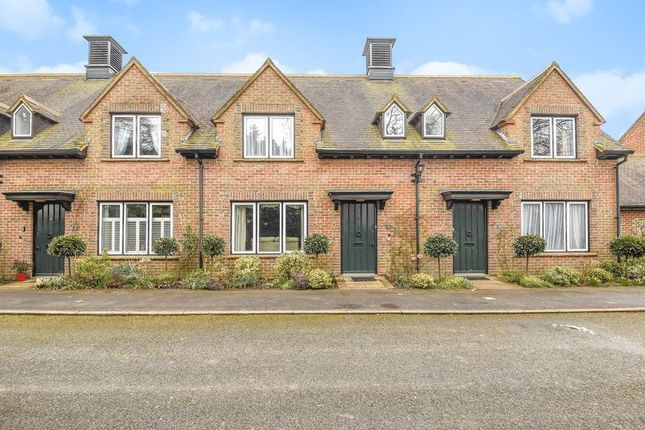 2 bedroom property for sale in Hildesley Court, East Ilsley, Newbury