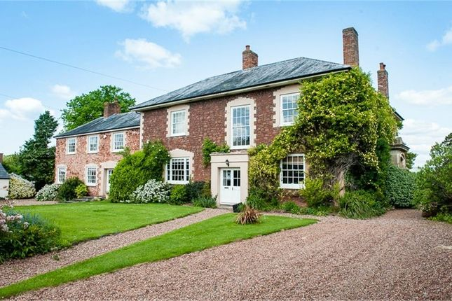 Thumbnail Detached house for sale in Halse, Halse, Taunton, Somerset