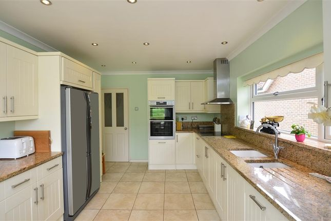 Thumbnail Bungalow for sale in Tally Ho Road, Shadoxhurst, Ashford, Kent