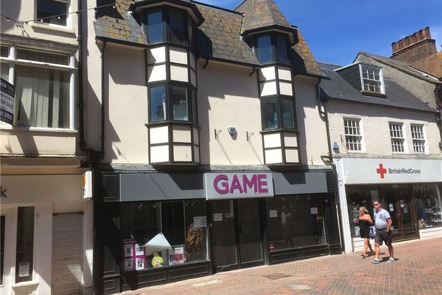 Thumbnail Retail premises to let in St Mary Street, Weymouth, Dorset