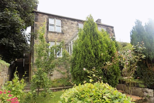 Thumbnail Detached house for sale in Church Wynd, Bo'ness
