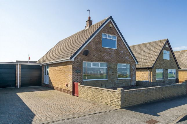 Thumbnail Link-detached house for sale in South Promenade, Withernsea, East Riding Of Yorkshire