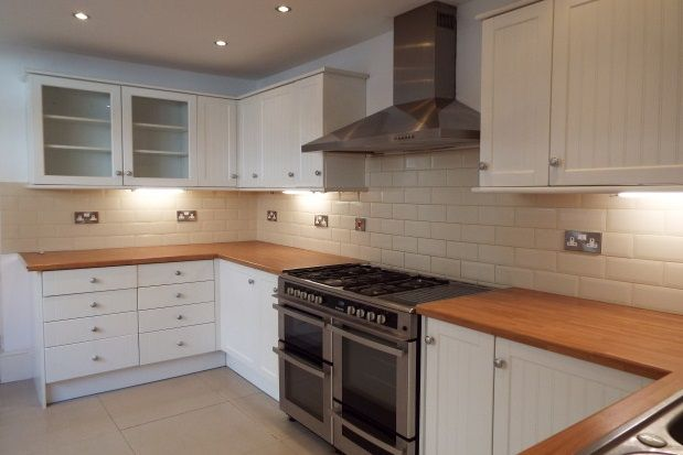 Thumbnail Property to rent in Wimbledon Park Road, Southsea