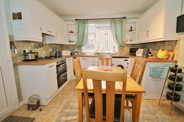 Kitchen of Greenway Road, Cinderford GL14