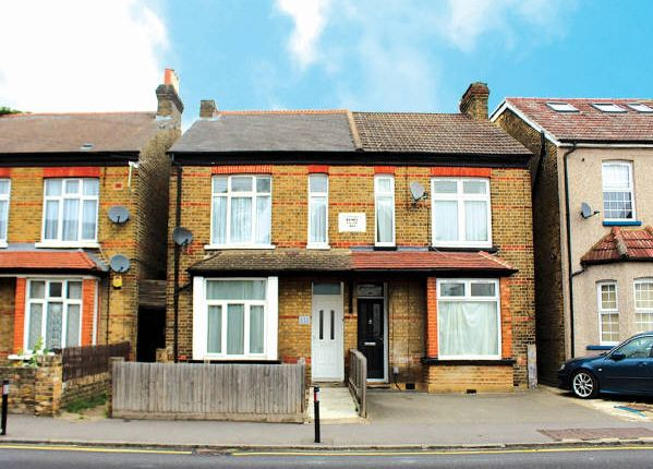 Property for sale in Cowley Mill Road, Cowley, Uxbridge