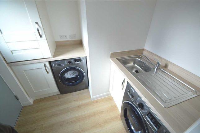 Utility Room of Mandrel Drive, Coatbridge ML5