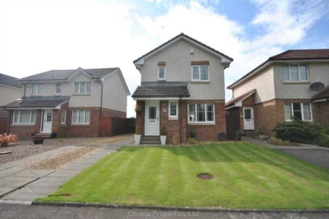 3 bed detached house for sale in Kennedy Drive, Kilmarnock