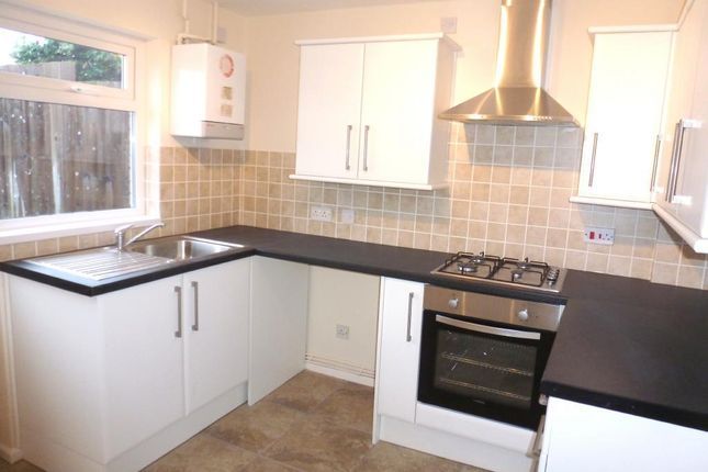 Thumbnail Property to rent in Richard Lewis Close, Danescourt, Cardiff