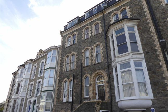 Thumbnail Flat for sale in Runnacleave Road, Ilfracombe