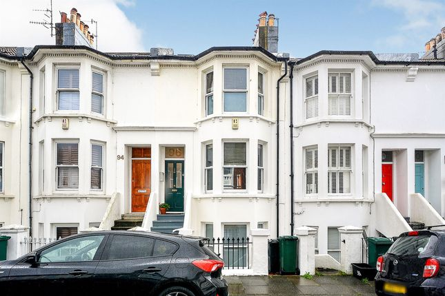 Thumbnail Terraced house for sale in Montgomery Street, Hove