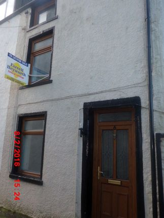 Thumbnail End terrace house to rent in Newton Cross Road, Newton In Furness, Barrow-In-Furness