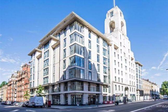 Thumbnail Flat to rent in Parkview Residence, 219 Baker Street, Marylebone, London