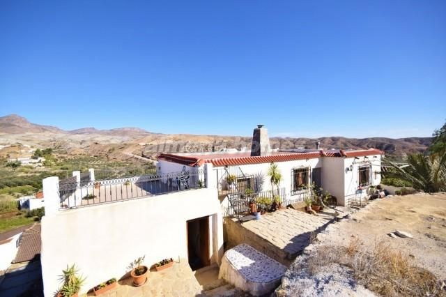 6 bed country house for sale in Cortijo Natural, Oria, Almeria