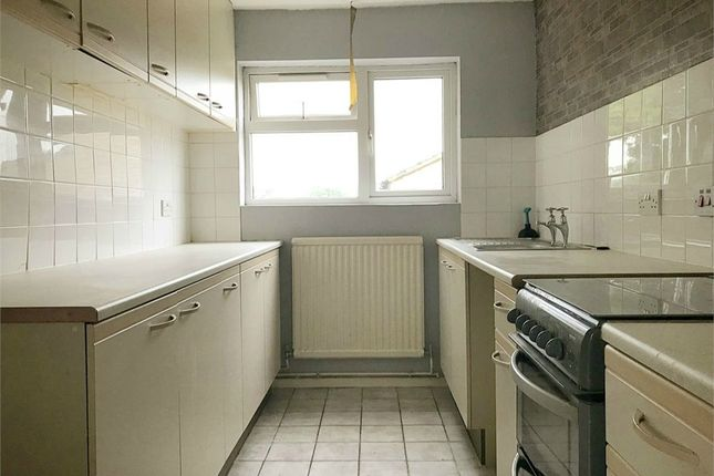 Thumbnail Flat for sale in Southbrook, Corby, Northamptonshire