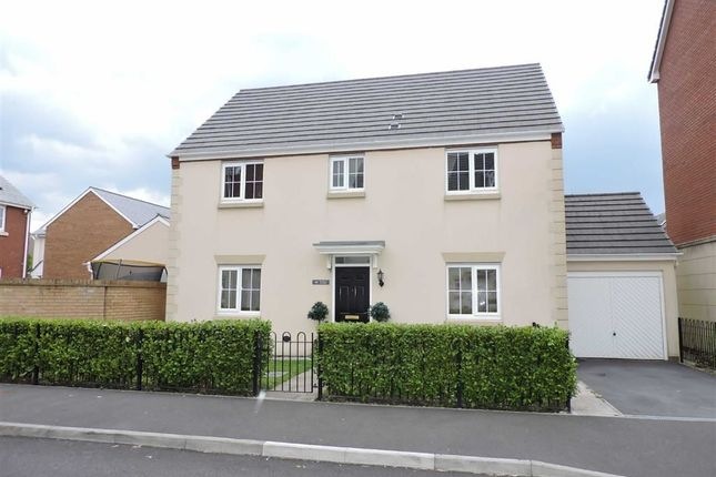 Thumbnail Detached house for sale in Six Mills Avenue, Gorseinon, Swansea