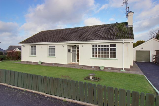 Thumbnail Detached bungalow for sale in Rockfield Park, Portaferry