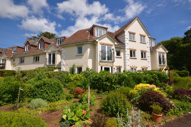 Thumbnail Flat for sale in 18 Deanery Walk, Avonpark, Bath, Wiltshire