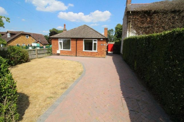 Thumbnail Bungalow to rent in Watts Lane, Hillmorton, Rugby