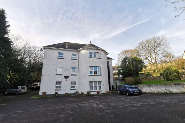 1 bed flat to rent in Highfield Close, Plymouth PL3