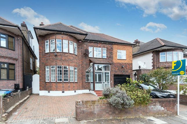 Thumbnail Property for sale in Alexander Avenue, Willesden Green, London