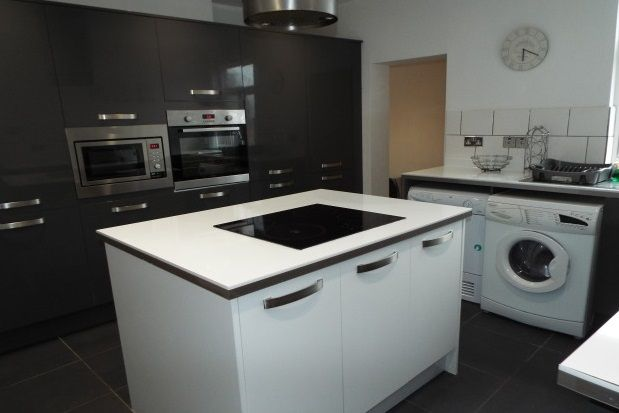 Thumbnail Property to rent in Evesham Road, Redditch