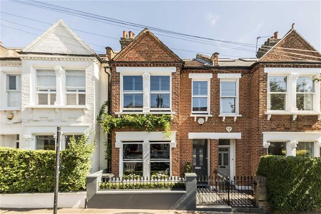 Thumbnail Property for sale in Cathles Road, London