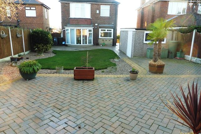 Thumbnail Detached house for sale in Munsbrough Lane, Greasbrough, Rotherham