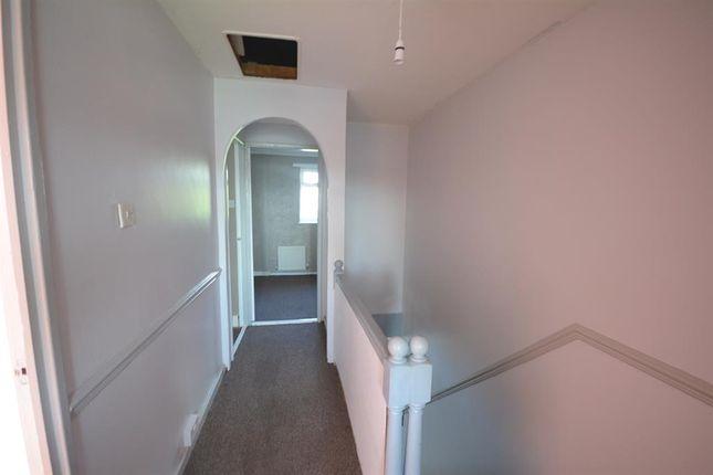 Entrance Hall of Hambleton Road, Coundon, Bishop Auckland DL14
