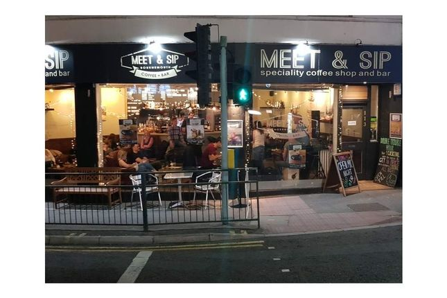 Meet & Sip, Bournemouth BH2