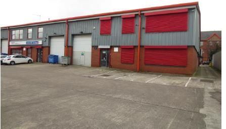 Photo of Unit 8, Waters Edge Business Park, Ordsall Lane, Salford, Manchester M5