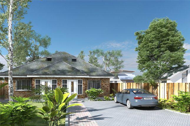 Thumbnail Semi-detached house for sale in Poplar Avenue, Yiewsley, West Drayton