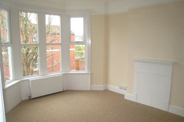 Thumbnail Property to rent in Newfoundland Road, Heath