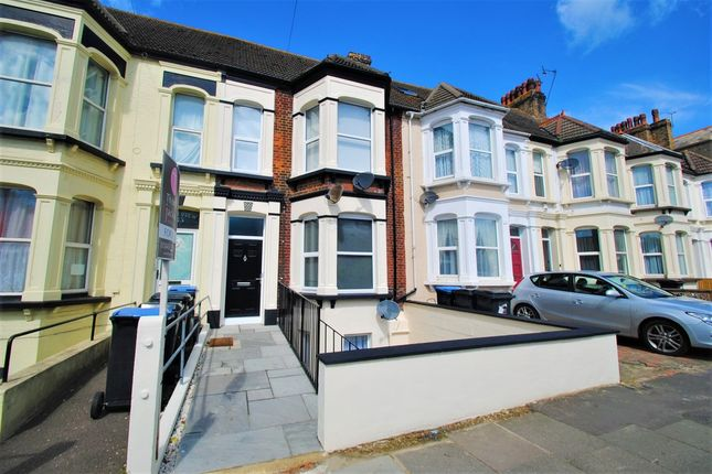 1 bed flat to rent in Ramsgate Road, Margate CT9