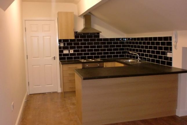 Thumbnail Terraced house to rent in Roman View, Roundhay, Leeds 2DL, Roundhay, UK
