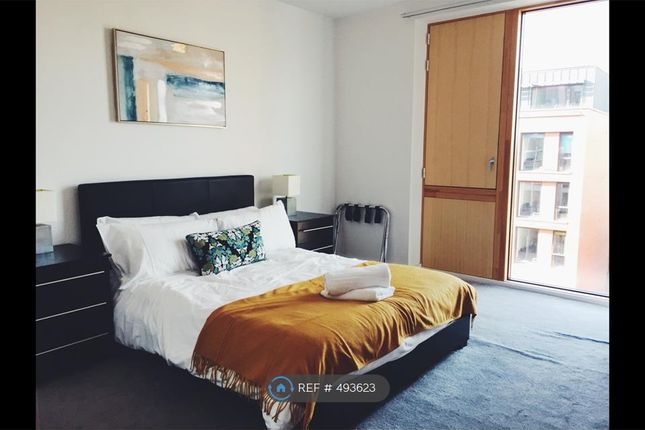 Thumbnail Flat to rent in Suite Number, Manchester, Greater Manchester