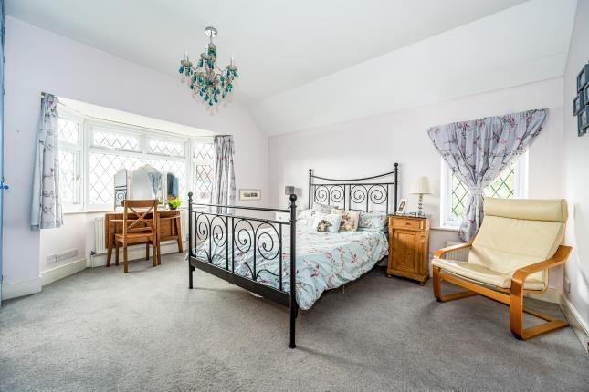 Bedroom 2 of Leatherhead, Surrey, Uk KT22