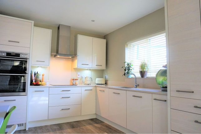 Kitchen of Nevinson Way, Waterlooville PO7
