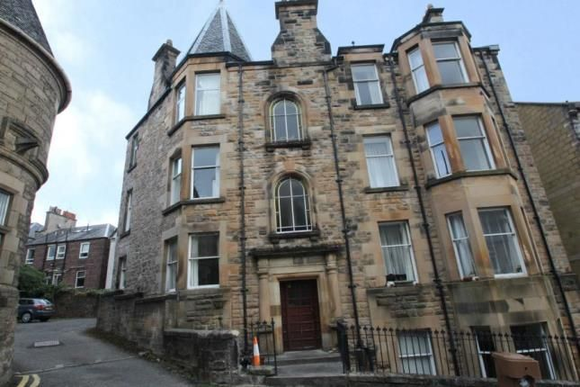 Thumbnail Flat for sale in Princes Street, Stirling, Stirlingshire