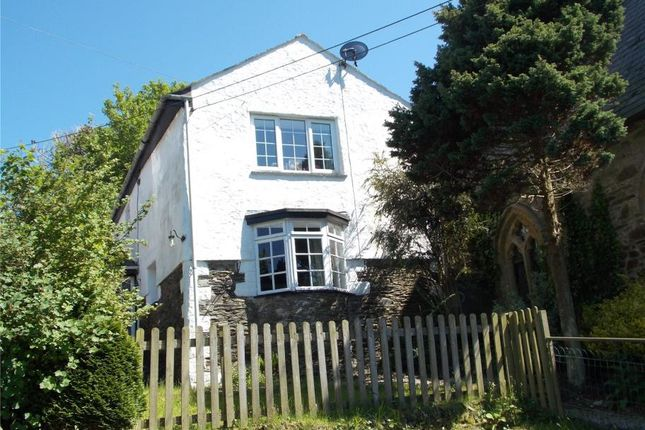 Thumbnail Detached house for sale in Pepo Lane, Grampound, Truro