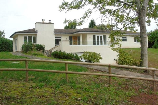 Thumbnail Bungalow for sale in Lea, Ross-On-Wye, Herefordshire