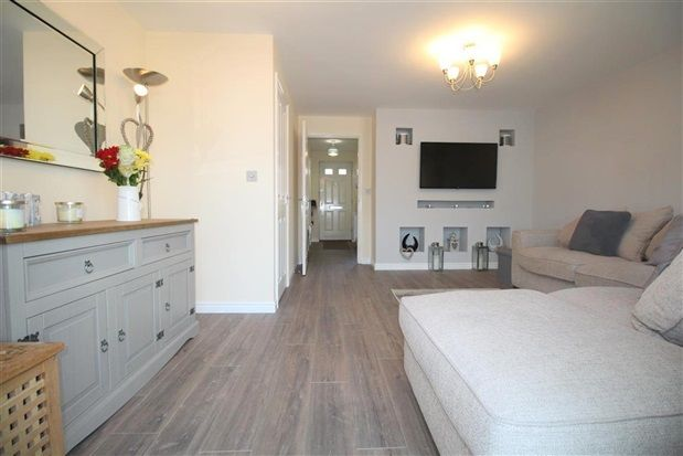 Living Room of Parish Gardens, Leyland PR25