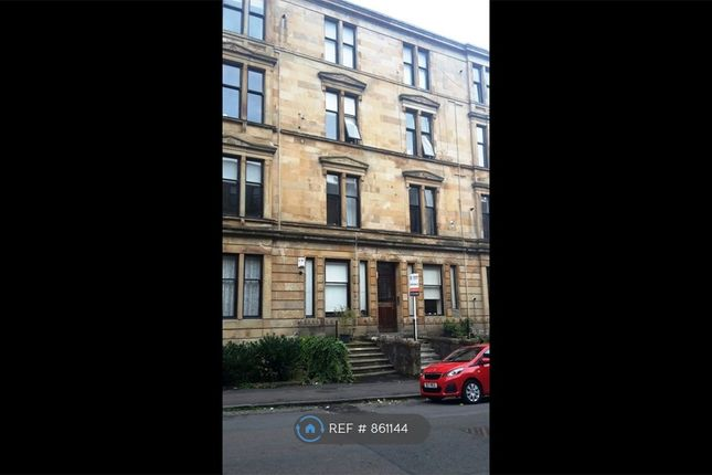 Thumbnail 1 bed flat to rent in Mingarry Street, Glasgow