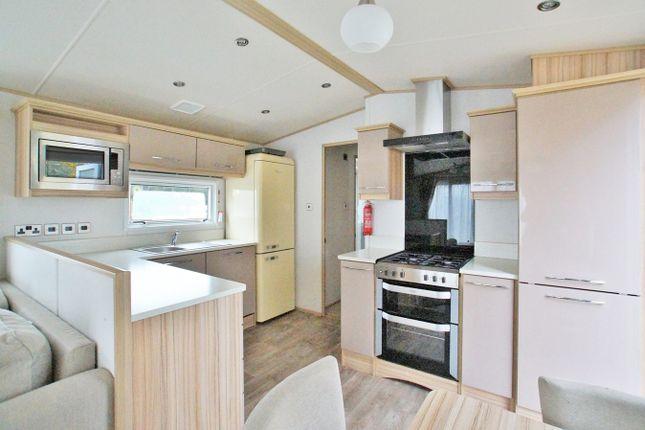 Kitchen Area - Examp