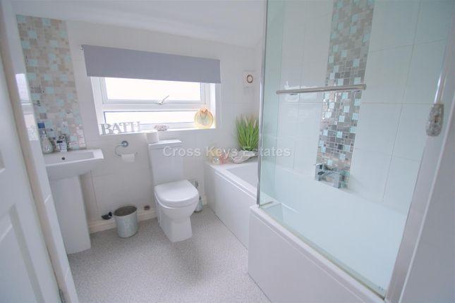 Bathroom of Fleet Street, Keyham, Plymouth PL2