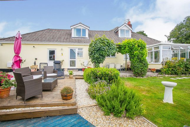 Thumbnail Detached bungalow for sale in Styles Avenue, Frome