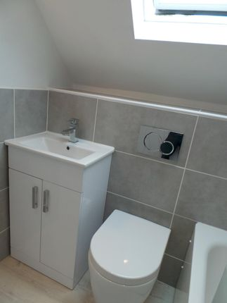 Bathroom of St. Peters Court, Bury St. Edmunds IP33