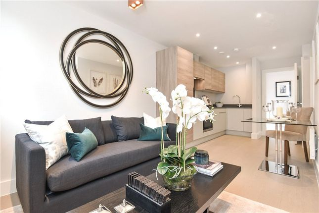 Thumbnail Flat for sale in Chertsey Street, Guildford, Surrey