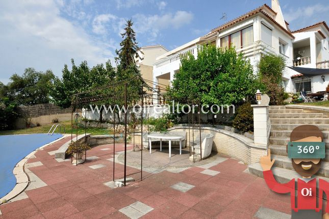 Thumbnail Property for sale in Tiana, Tiana, Spain