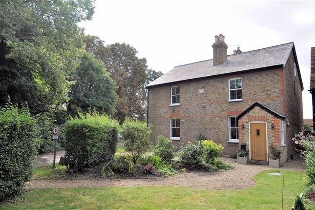 Thumbnail Semi-detached house for sale in Tithe Lane, Wraysbury, Berkshire